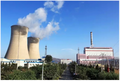 北京三河电厂选用防腐涂料案例