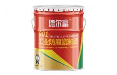 901工业防腐瓷釉