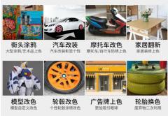 汽车陶瓷涂料是什么?有哪些优缺点?